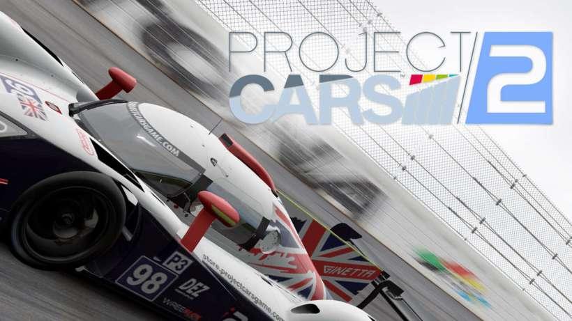 Lista de pistas  – Project Cars2