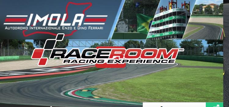 Raceroom – Imola Disponível