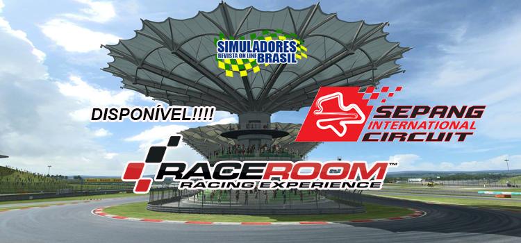 Raceroom – Sepang