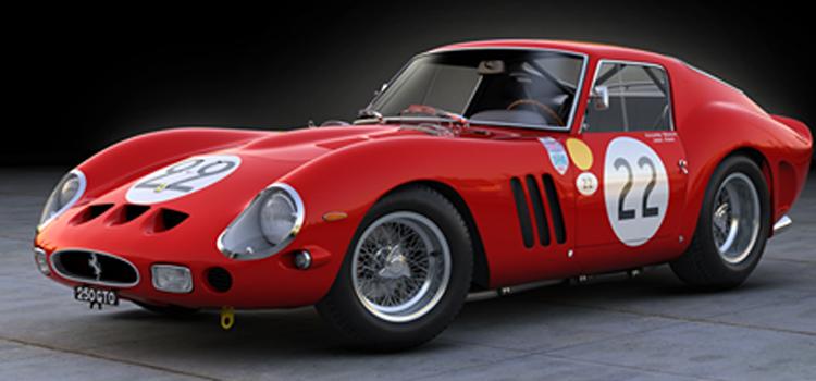 Assetto Corsa – Lançamento DLC Ferrari 70 anos