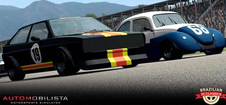 Automobilista – Brazilian Touring Car Classics