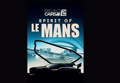 Project Cars 2 – DLC  – Spirit of Le Mans Pack