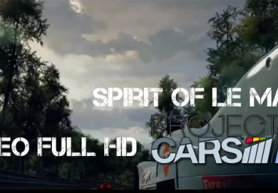 PROJECT CARS 2  – Spirit of Le Mans