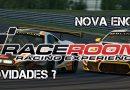 Raceroom – Melhorias gráficas