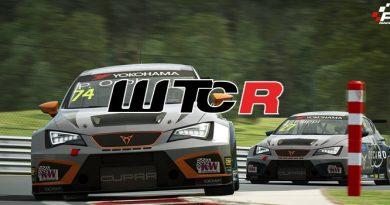 Raceroom – WTCR