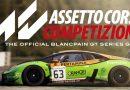 Assetto Corsa Competizione – Early Access – todas informações