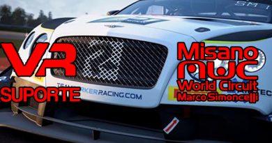 Assetto Corsa Competizione –  Pista Misano e Bentley