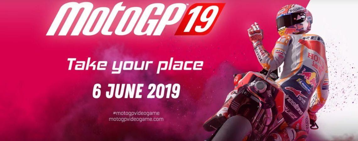 MotoGP 19: Modo multiplayer