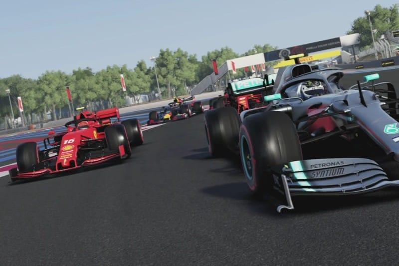 F1 2019 – V1.15