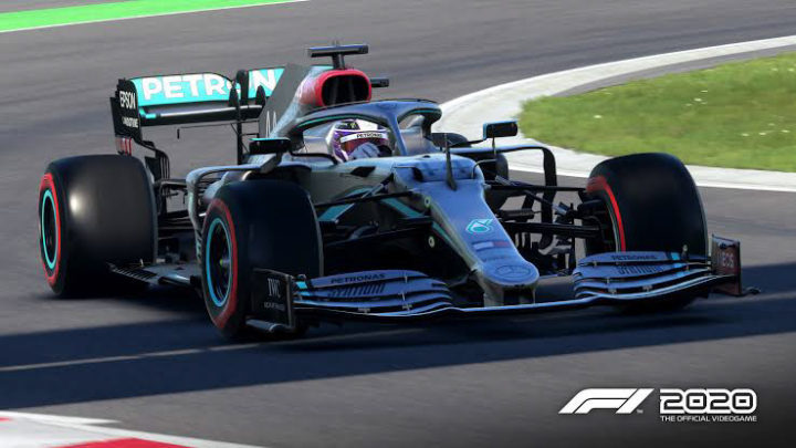 F1 2020 – Update 1.05