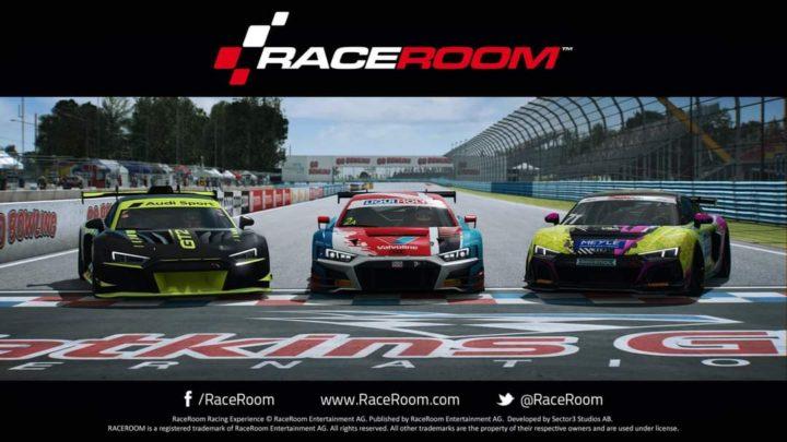 Raceroom – Atualização de dezembro