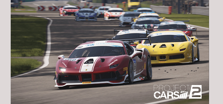 Project  CARS 2 – PC Update 1.5.0.0