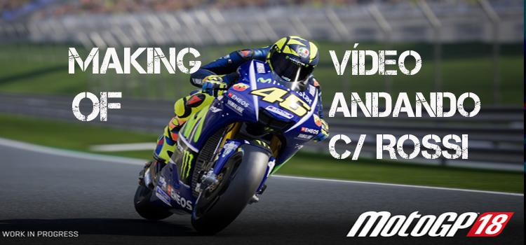 MotoGP 2018 – Primeiros detalhes