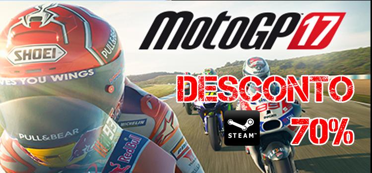 MotoGP 2017 – Promoção