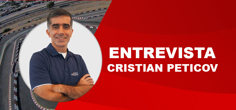 Entrevista – Cristian Peticov