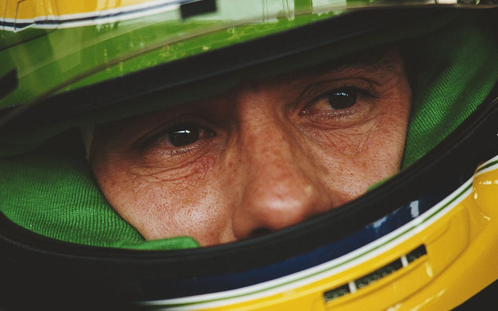 Bixigas – O que Ayrton Senna fez por mim?