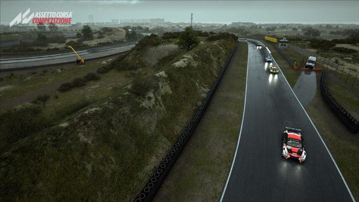 Assetto Corsa Competizione – Update 1.1