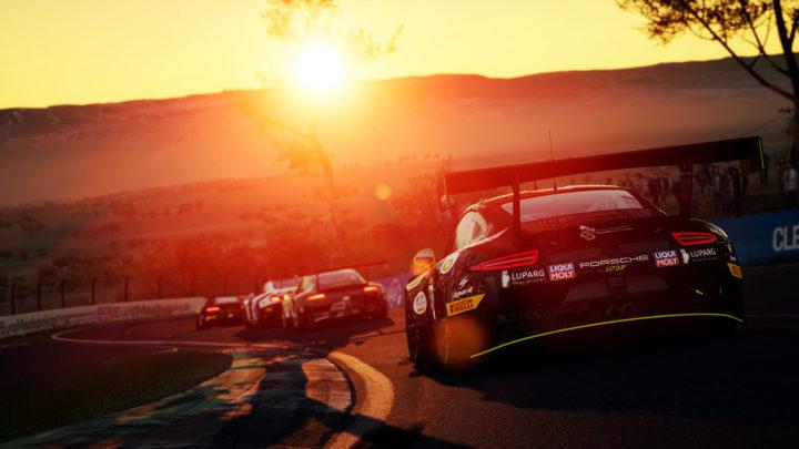 Assetto Corsa Competizione – Intercontinental GT Pack