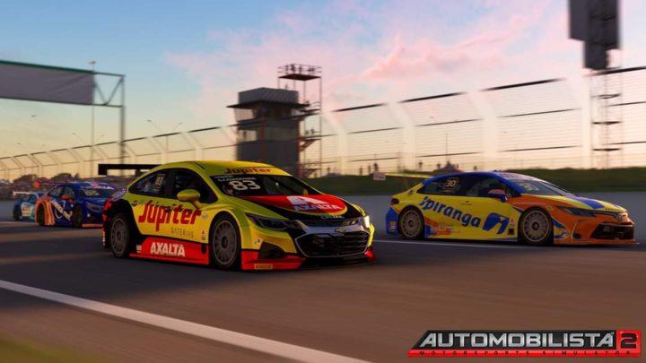 Automobilista2 – Stock Car 2021