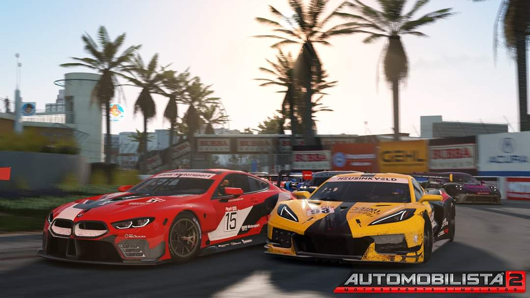 Automobilista2 – atualização de desenvolvimento maio 2021