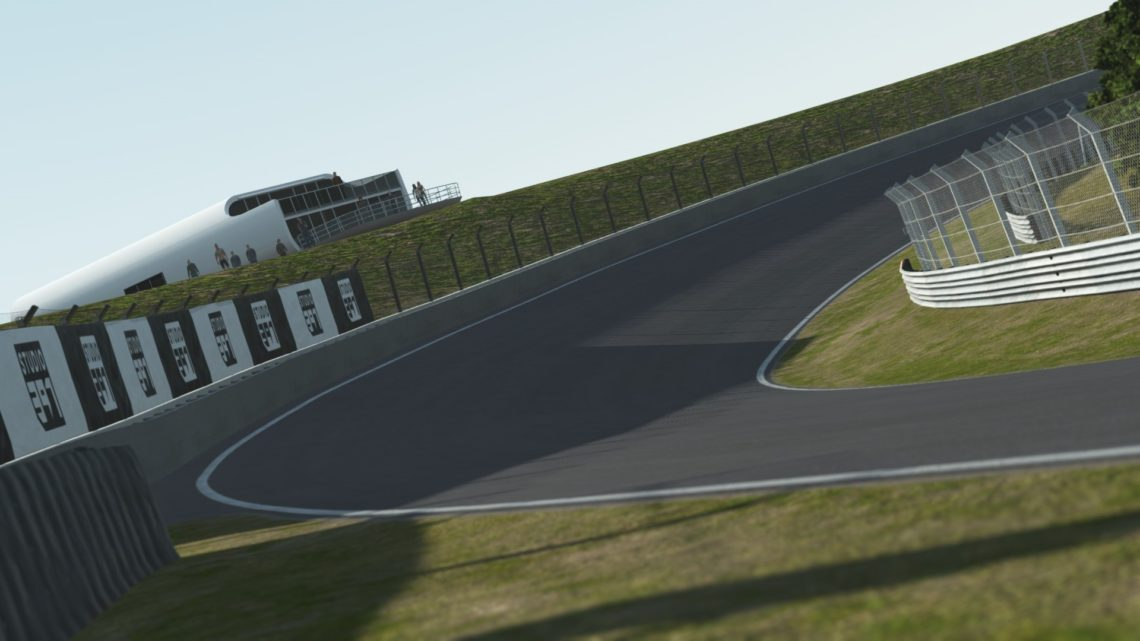 rFactor2 – Anúncio Zandvoort 2021